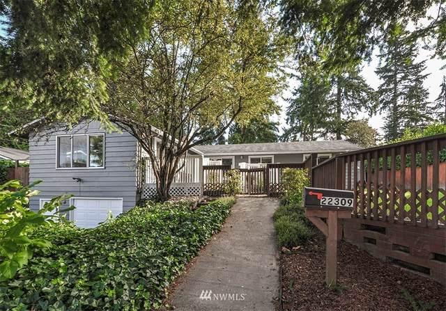 22309 60th Avenue W, Mountlake Terrace, WA 98043 (#1678666) :: KW North Seattle