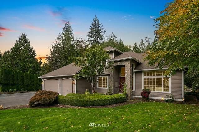 21316 NE 151st Street, Woodinville, WA 98077 (#1678669) :: KW North Seattle
