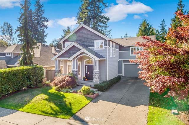 17630 31st Drive SE, Bothell, WA 98012 (#1678670) :: Mike & Sandi Nelson Real Estate