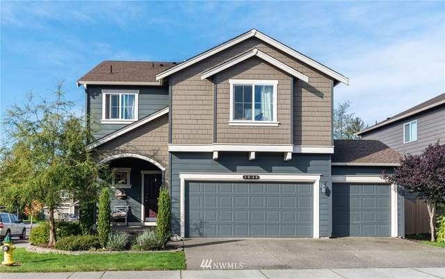 1030 86th Avenue SE, Lake Stevens, WA 98258 (#1678671) :: Keller Williams Realty