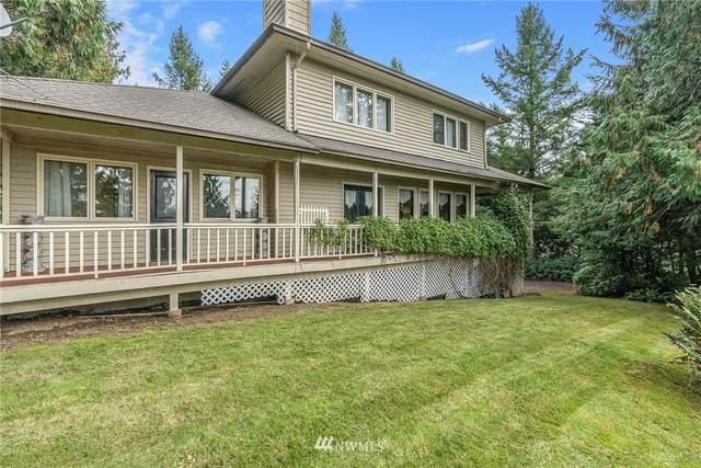 21930 42nd Drive NE, Arlington, WA 98223 (#1678679) :: Mike & Sandi Nelson Real Estate