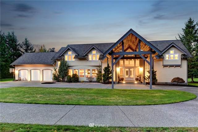 17906 80th Street NE, Granite Falls, WA 98252 (#1678708) :: Icon Real Estate Group