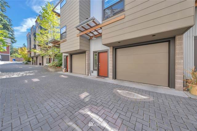 5926 California Avenue SW B, Seattle, WA 98136 (#1678711) :: NW Home Experts