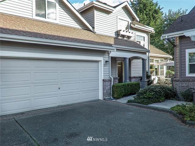 15735 NE 95th Way #54, Redmond, WA 98052 (#1678713) :: Pickett Street Properties