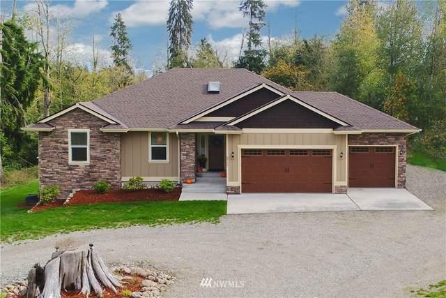 6715 218th Avenue E, Lake Tapps, WA 98391 (#1678718) :: NW Home Experts