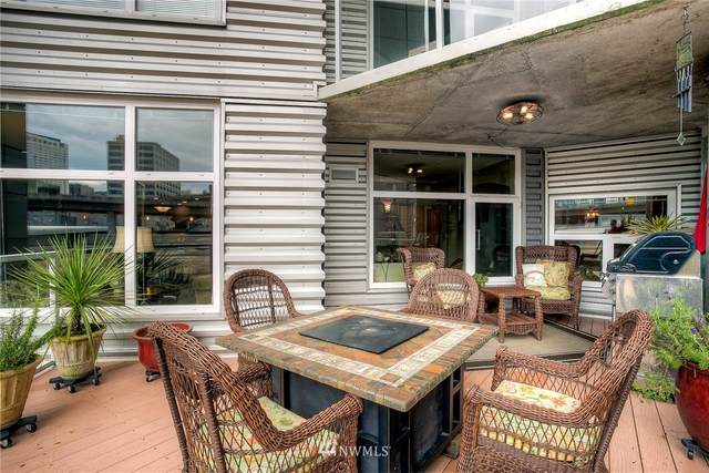 1515 Dock Street #207, Tacoma, WA 98402 (#1678719) :: NW Home Experts