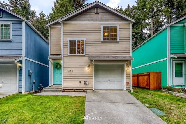 2041 NE Green Glen Lane Lane, Bremerton, WA 98311 (#1678720) :: M4 Real Estate Group