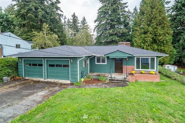306 N 19th Avenue, Kelso, WA 98626 (#1678726) :: Icon Real Estate Group