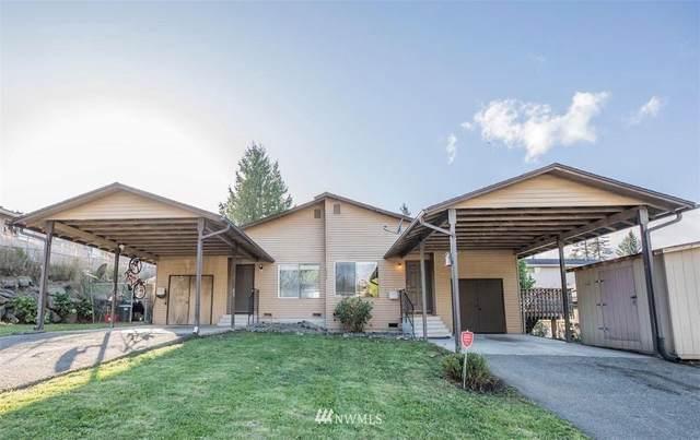 6020 W Beech Street, Everett, WA 98203 (#1678737) :: Ben Kinney Real Estate Team