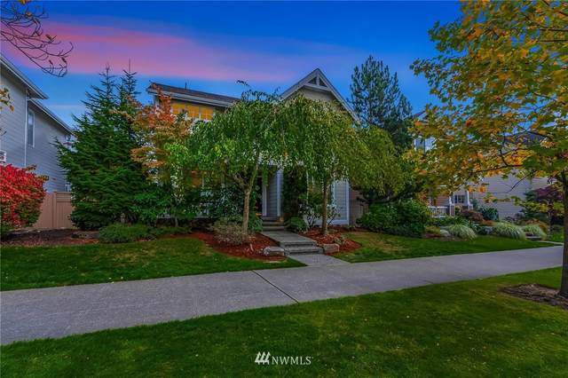 7414 Douglas Avenue SE, Snoqualmie, WA 98065 (#1678768) :: NW Home Experts
