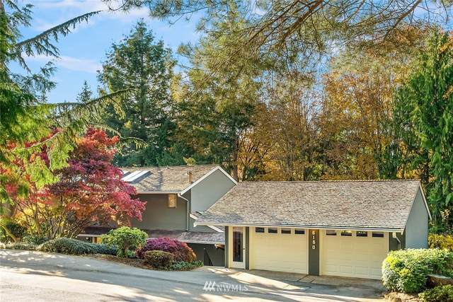 6160 W Mercer Way, Mercer Island, WA 98040 (#1678779) :: My Puget Sound Homes