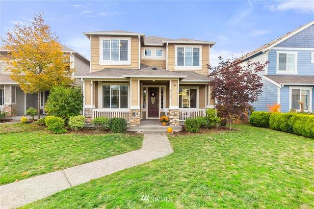 9324 Stevens Court NE, Lacey, WA 98516 (#1678794) :: Becky Barrick & Associates, Keller Williams Realty