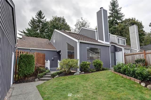 2321 SE 8th Drive, Renton, WA 98055 (#1678806) :: Becky Barrick & Associates, Keller Williams Realty