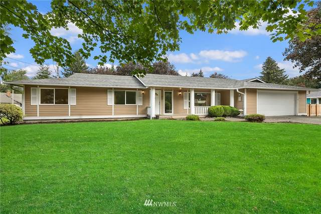 460 Meadow Drive SE, North Bend, WA 98045 (#1678816) :: Pickett Street Properties
