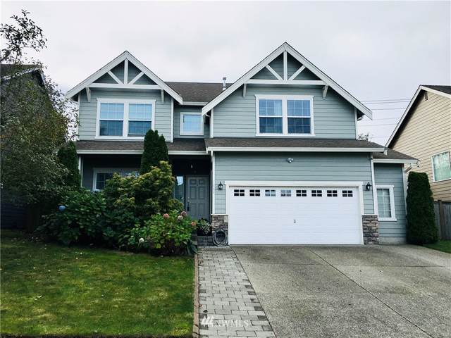 1909 SW 346th Place, Federal Way, WA 98023 (#1678824) :: Ben Kinney Real Estate Team