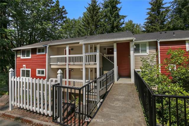 15230 SE 43rd Street A201, Bellevue, WA 98006 (#1678844) :: Keller Williams Western Realty