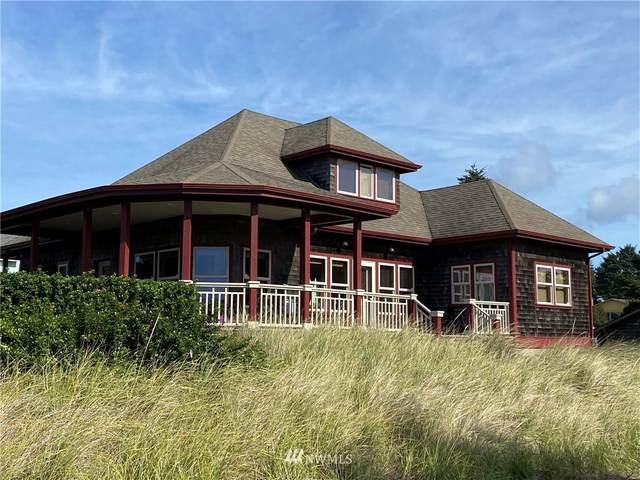 22509 K Lane, Ocean Park, WA 98640 (#1678851) :: Ben Kinney Real Estate Team