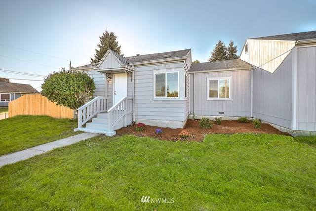 7324 Yakima Avenue, Tacoma, WA 98408 (#1678861) :: Mike & Sandi Nelson Real Estate