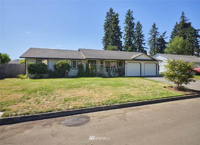 8606 NE 109th Court, Vancouver, WA 98662 (#1678862) :: NW Home Experts