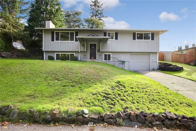 6415 S Sheridan Avenue, Tacoma, WA 98408 (#1678872) :: Pacific Partners @ Greene Realty