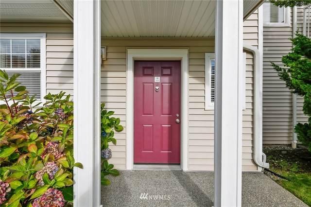 5400 Harbour Pointe Boulevard A101, Mukilteo, WA 98275 (#1678873) :: Lucas Pinto Real Estate Group