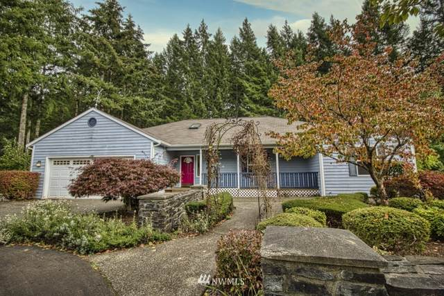 380 E Hiawatha Boulevard, Shelton, WA 98584 (#1678888) :: The Shiflett Group