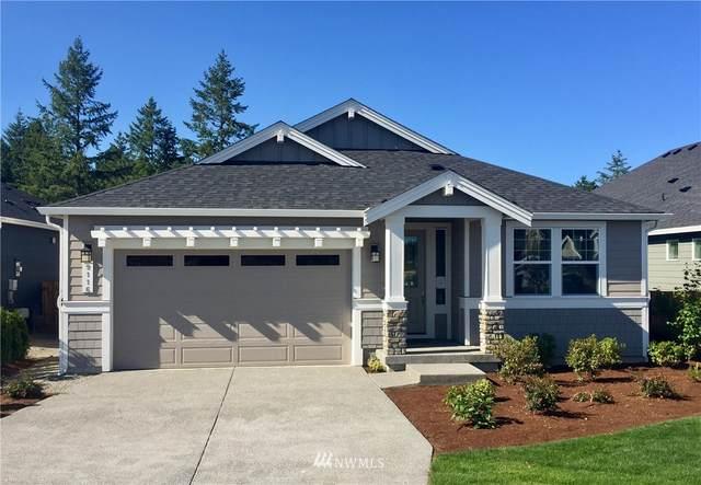 3311 Colville (Lot 178) Street SE, Lacey, WA 98513 (#1678892) :: Ben Kinney Real Estate Team