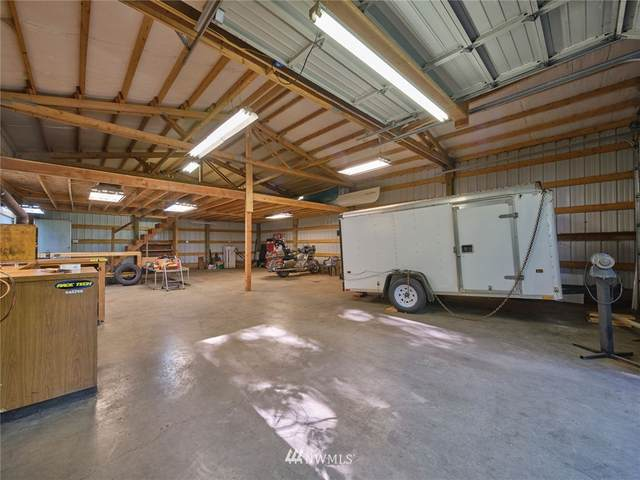 157 Canyon Creek Road, Woodland, WA 98674 (#1678894) :: Capstone Ventures Inc
