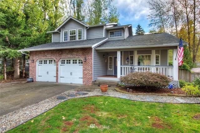 7702 195th Avenue Ct E, Bonney Lake, WA 98391 (#1678901) :: KW North Seattle