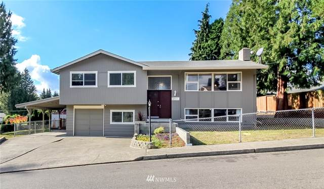29115 23rd Avenue S, Federal Way, WA 98003 (#1678914) :: The Kendra Todd Group at Keller Williams