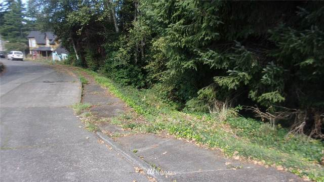 812 Terrace Avenue, Aberdeen, WA 98520 (#1678937) :: Pickett Street Properties