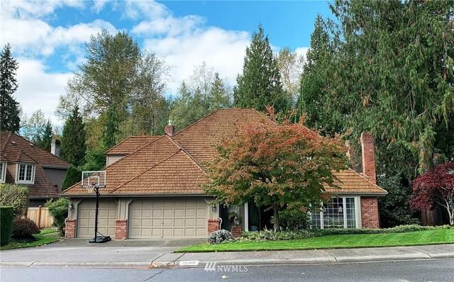 15308 28th Drive SE, Mill Creek, WA 98012 (#1678941) :: Ben Kinney Real Estate Team