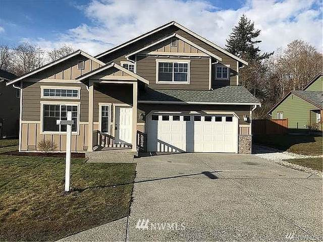 7213 289th Place NW, Stanwood, WA 98292 (#1678950) :: Mike & Sandi Nelson Real Estate