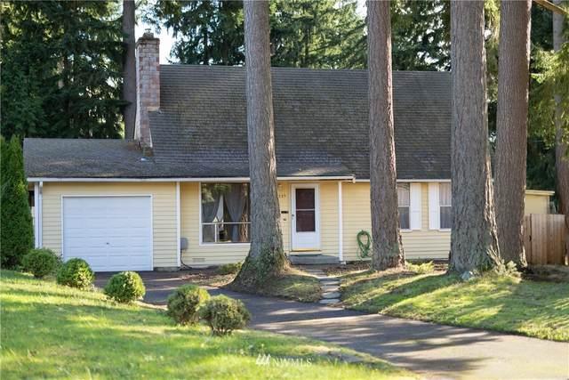 11523 31st Avenue SE, Everett, WA 98208 (#1678976) :: NW Home Experts