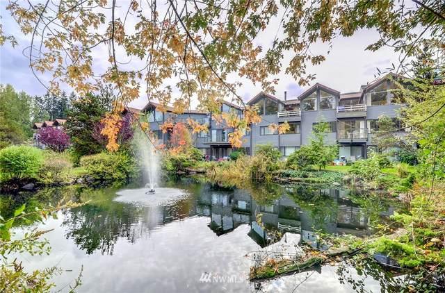 19414 Aurora Avenue N #203, Shoreline, WA 98133 (#1678999) :: Priority One Realty Inc.
