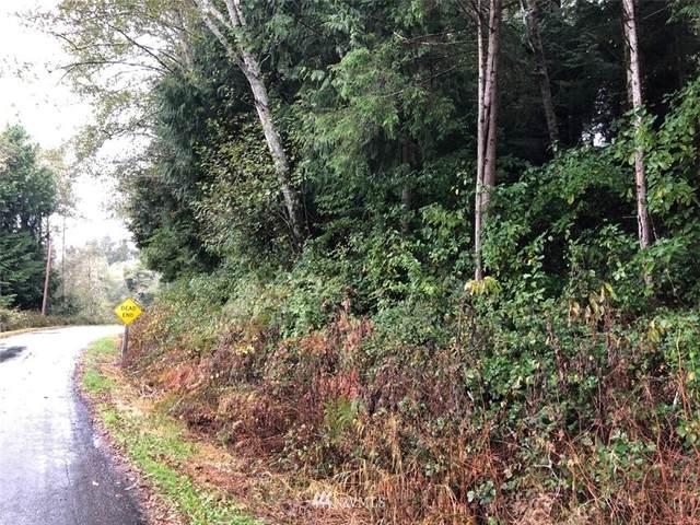 0 Seal River Road, Rosburg, WA 98643 (#1679023) :: Ben Kinney Real Estate Team