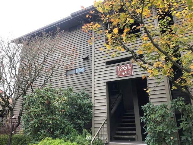 126 SW 116th Street E 21, Seattle, WA 98146 (#1679029) :: Keller Williams Western Realty
