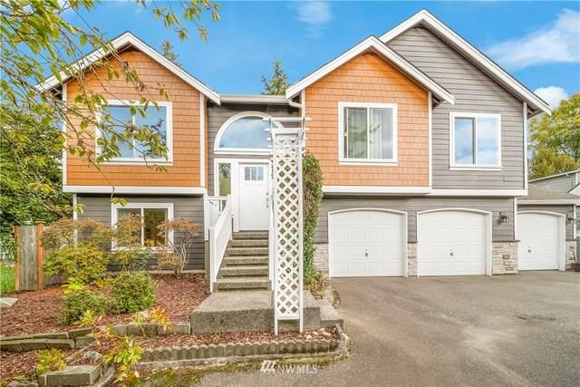 24118 52nd Avenue W, Mountlake Terrace, WA 98043 (#1679036) :: Mike & Sandi Nelson Real Estate