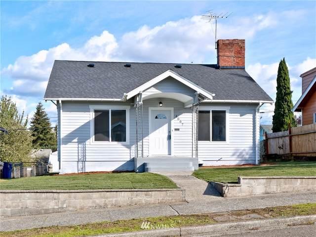 4007 E I Street, Tacoma, WA 98404 (#1679037) :: Mike & Sandi Nelson Real Estate