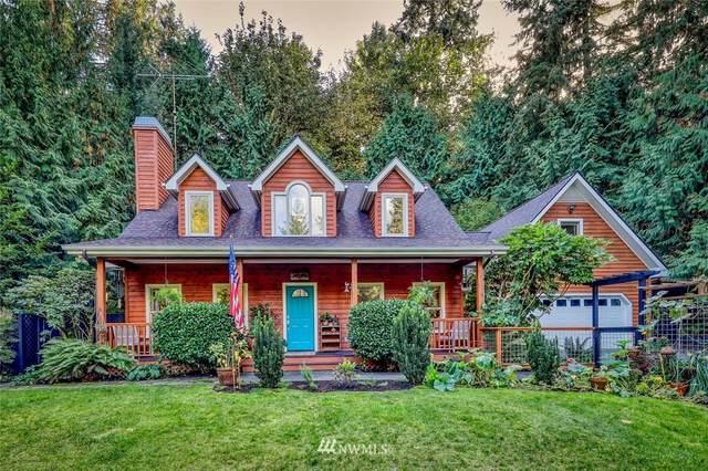5479 NE Foster Road, Bainbridge Island, WA 98110 (#1679071) :: Mike & Sandi Nelson Real Estate
