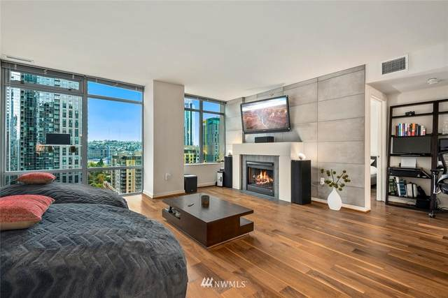 819 Virginia Street #1701, Seattle, WA 98101 (#1679076) :: Alchemy Real Estate