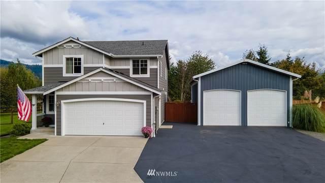 10733 189th Avenue NE, Granite Falls, WA 98252 (#1679083) :: Becky Barrick & Associates, Keller Williams Realty
