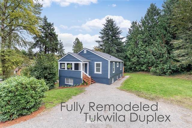 13607 52nd Place S, Tukwila, WA 98168 (#1679094) :: NW Home Experts