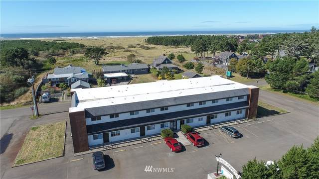 1101 N Pacific Avenue, Long Beach, WA 98631 (#1679100) :: Becky Barrick & Associates, Keller Williams Realty