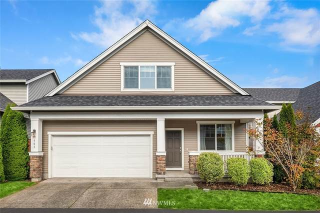 403 125th Street SE, Everett, WA 98208 (#1679107) :: KW North Seattle