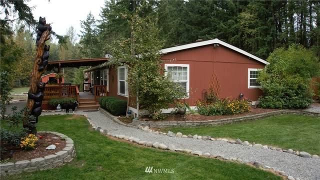 1501 386th Street S, Roy, WA 98580 (#1679116) :: NW Home Experts