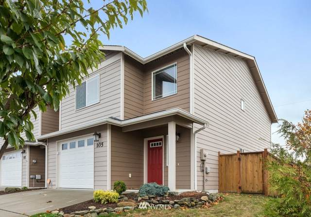 105 NE Melrose Drive, Oak Harbor, WA 98277 (#1679128) :: Pickett Street Properties