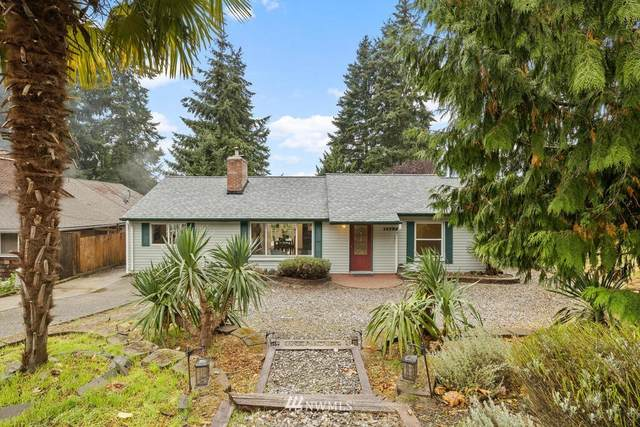 14729 22nd Avenue NE, Shoreline, WA 98155 (#1679138) :: M4 Real Estate Group