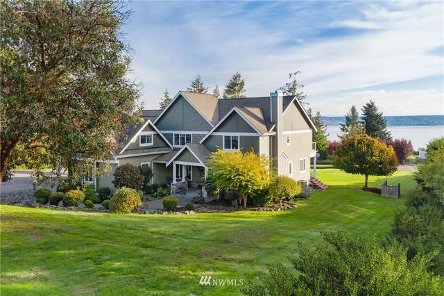 1273 Queets Place, Fox Island, WA 98333 (#1679139) :: Mike & Sandi Nelson Real Estate