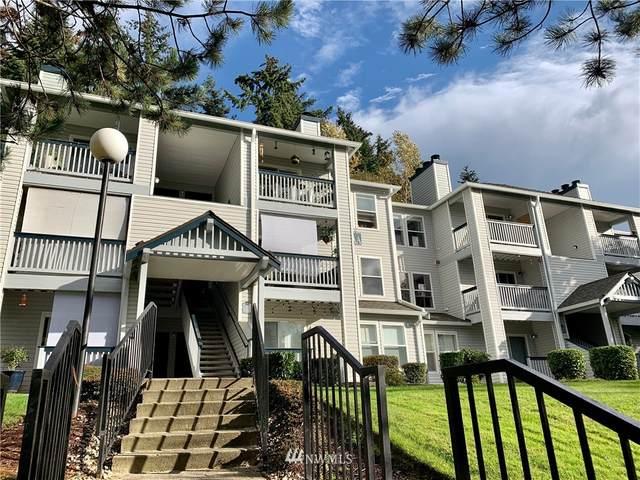 33020 10th Avenue SW Aa102, Federal Way, WA 98023 (#1679154) :: Ben Kinney Real Estate Team